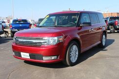 2015_Ford_Flex_SEL_ Fort Wayne Auburn and Kendallville IN