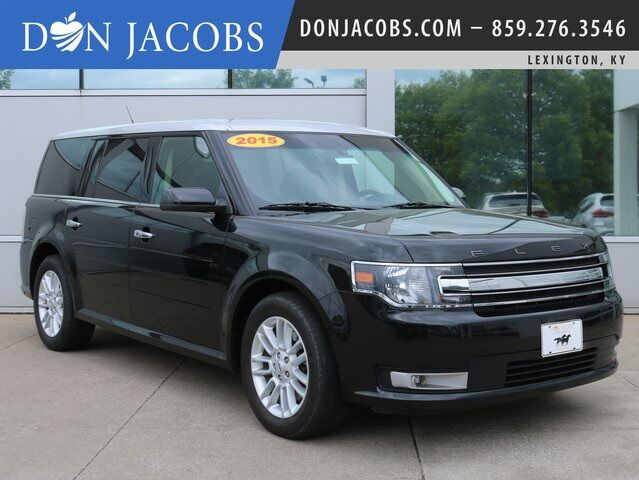 2015 Ford Flex SEL Lexington KY