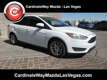 2015_Ford_Focus__ Las Vegas NV