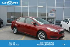 2015_Ford_Focus_4dr Sdn SE_ Winnipeg MB