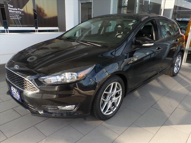 2015 Ford Focus 5DR HB SE Brookfield WI
