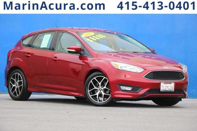 2015 Ford Focus 5dr HB SE Corte Madera CA