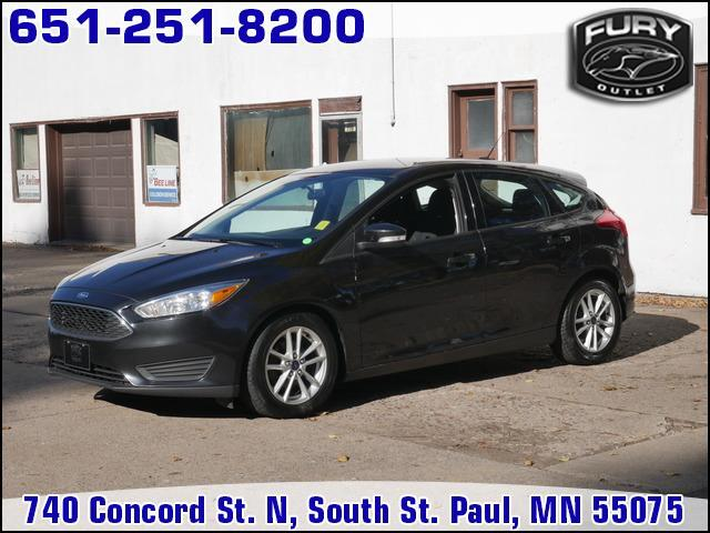 2015 Ford Focus 5dr HB SE St. Paul MN