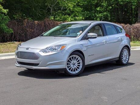 2015 Ford Focus Electric 5dr HB Cary NC