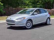 2015_Ford_Focus Electric_5dr HB_ Raleigh NC