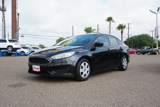 2015 Ford Focus S Brownsville TX