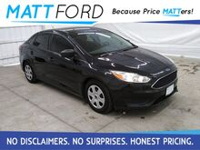 2015_Ford_Focus_S_ Kansas City MO
