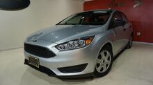 2015_Ford_Focus_S_ Indianapolis IN