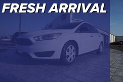 2015_Ford_Focus_S_ Mission TX