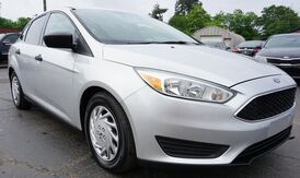 2015_Ford_Focus_S_ Moore SC