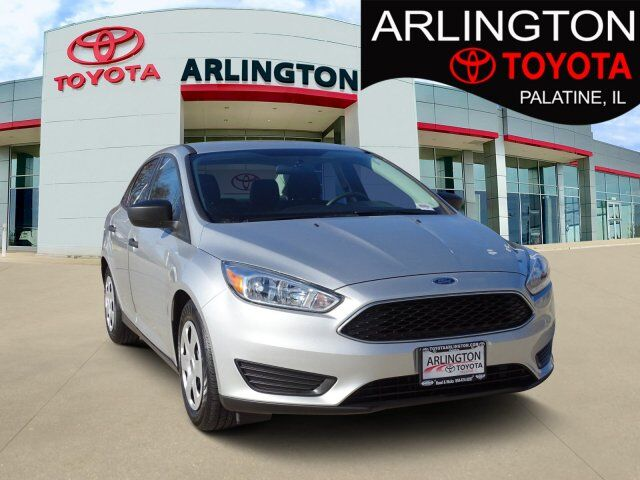 2015 Ford Focus S Palatine IL