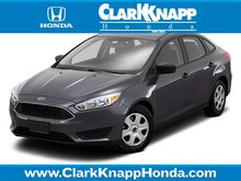 2015_Ford_Focus_S_ Pharr TX