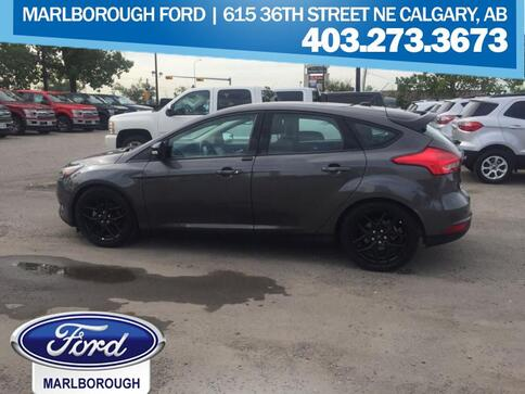 2015_Ford_Focus_SE  - Certified - Low Mileage_ Calgary AB