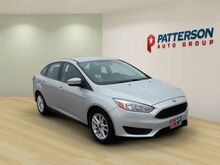 2015_Ford_Focus_SE_ Wichita Falls TX