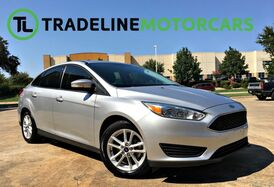 2015_Ford_Focus_SE 1-OWNER, BLUETOOTH, BACK UP CAM... AND MUCH MORE!!!_ CARROLLTON TX