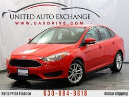 2015_Ford_Focus_SE_ Addison IL