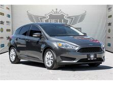 Ford Focus SE BACKUP CAMERA BLUETOOTH CONNECTIVITY ALLOY WHEELS 2015