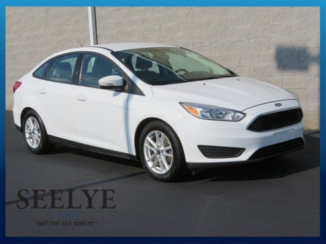 2015 Ford Focus SE Battle Creek MI