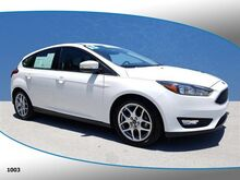 2015_Ford_Focus_SE_ Belleview FL