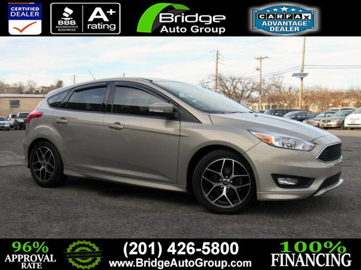 2015 Ford Focus SE Berlin NJ