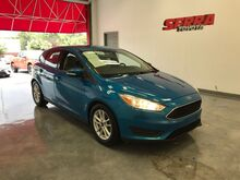 2015_Ford_Focus_SE_ Central and North AL