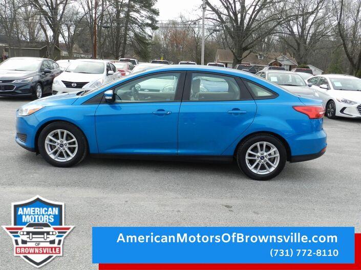2015 Ford Focus SE Brownsville TN