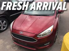 2015_Ford_Focus_SE_ Brownsville TX