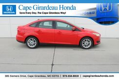 2015_Ford_Focus_SE_ Cape Girardeau MO