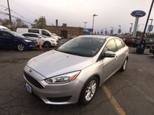 2015_Ford_Focus_SE_ Chicago IL