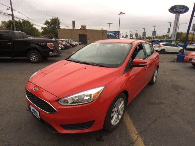 2015 Ford Focus SE Chicago IL