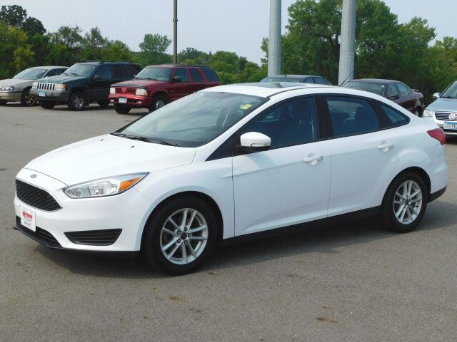 2015 Ford Focus SE Clearwater MN