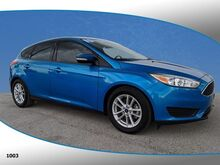 2015_Ford_Focus_SE_ Clermont FL