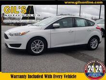 2015_Ford_Focus_SE_ Columbus GA