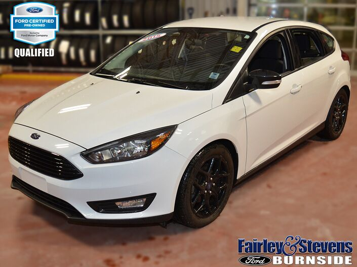 2015 Ford Focus SE Dartmouth NS