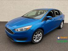 2015_Ford_Focus_SE_ Feasterville PA