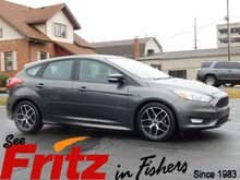 2015_Ford_Focus_SE_ Fishers IN