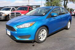 2015_Ford_Focus_SE_ Fort Wayne Auburn and Kendallville IN