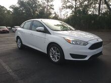 2015_Ford_Focus_SE_ Gainesville FL