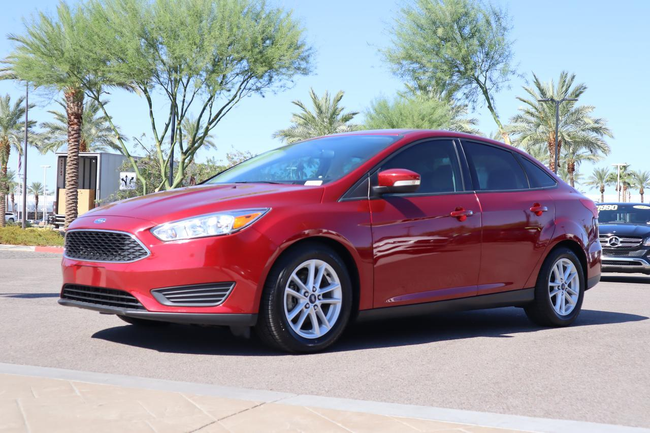 2015 Ford Focus SE Gilbert AZ