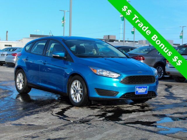 2015 Ford Focus SE Green Bay WI