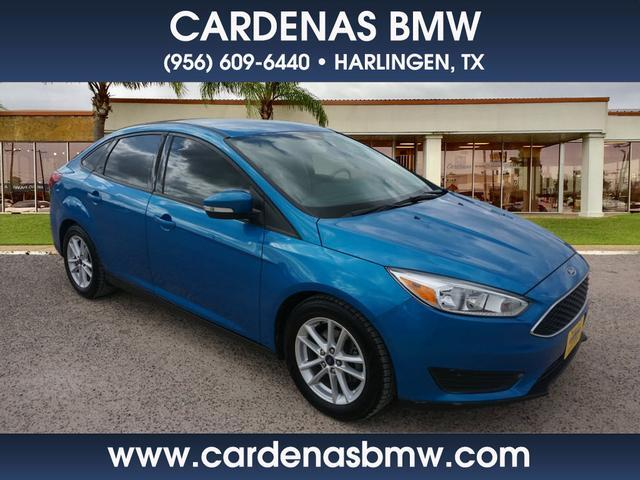 2015 Ford Focus SE Harlingen TX