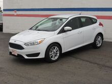 2015_Ford_Focus_SE Hatch_ Dallas TX