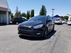 2015_Ford_Focus_SE Hatch_ Pocatello and Blackfoot ID