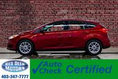 2015 Ford Focus SE Hatchback BCam HSeat