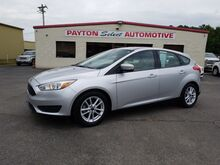 2015_Ford_Focus_SE_ Heber Springs AR