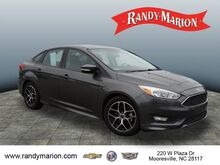 2015_Ford_Focus_SE_ Hickory NC