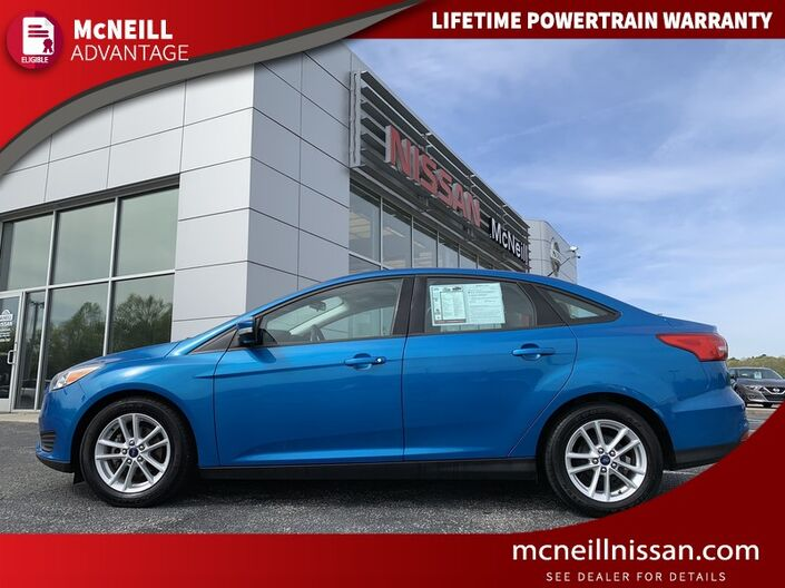 2015 Ford Focus SE High Point NC