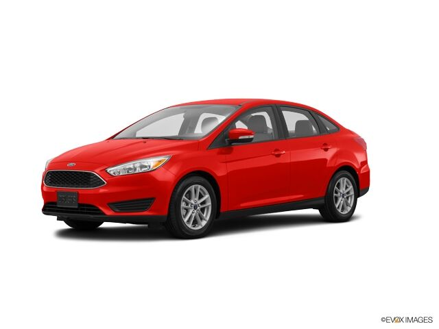 2015 Ford Focus SE Indianapolis IN