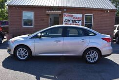 2015_Ford_Focus_SE_ Kernersville NC