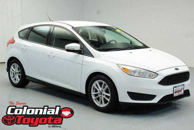 2015 Ford Focus SE Milford CT